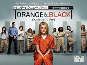 オレンジ・イズ・ニュー・ブラック・シーズン1の感想と評価!